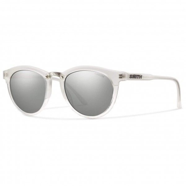 Smith - Questa Platinum SLV SP - Sunglasses