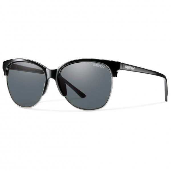 Smith - Rebel Grey Polarized - Sunglasses