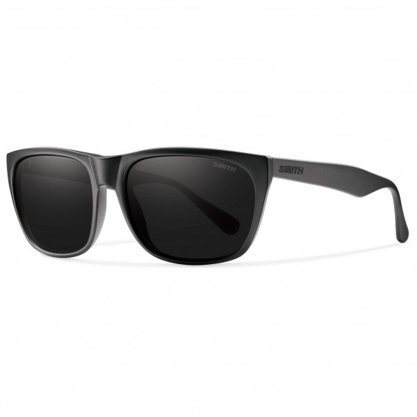 Smith - Tioga Black - Sunglasses