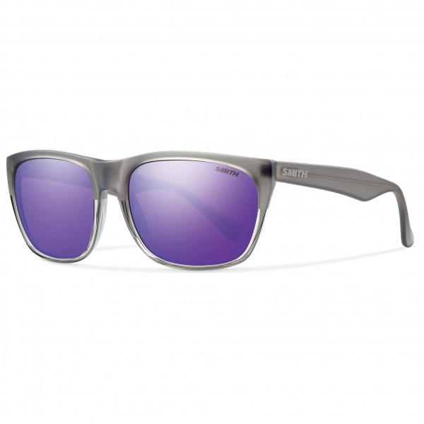 Smith - Tioga Multilayer Violet - Zonnebril