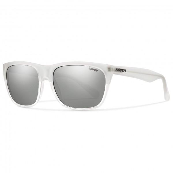 Smith - Tioga Platinum SLV SP - Solbriller