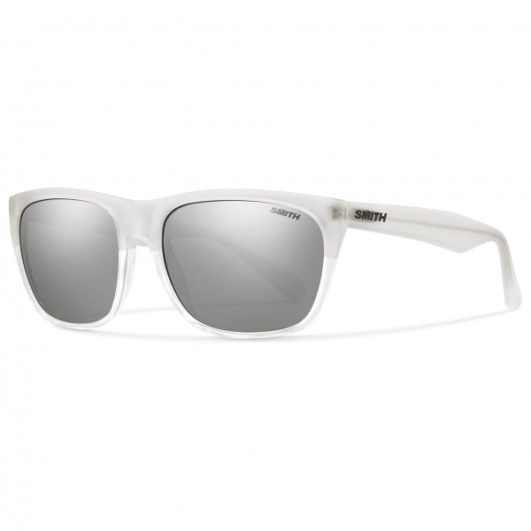 Smith - Tioga Platinum SLV SP - Sunglasses