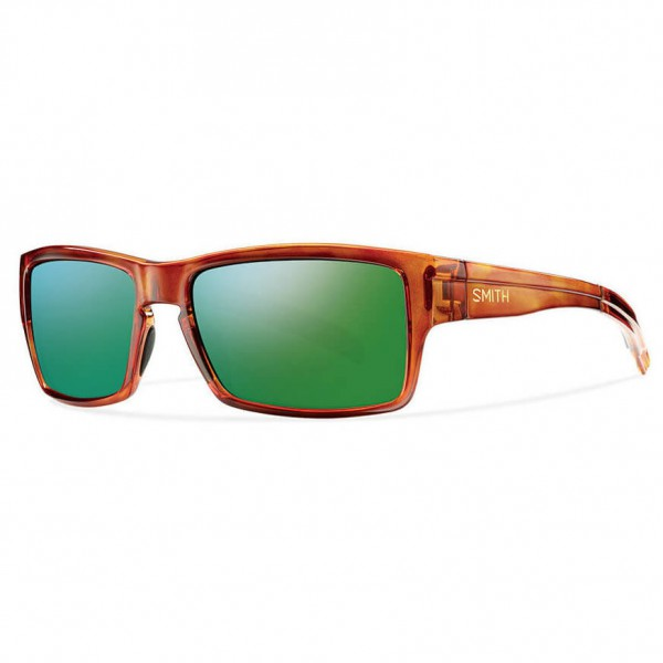 Smith - Outlier Grey Polarized - Sunglasses
