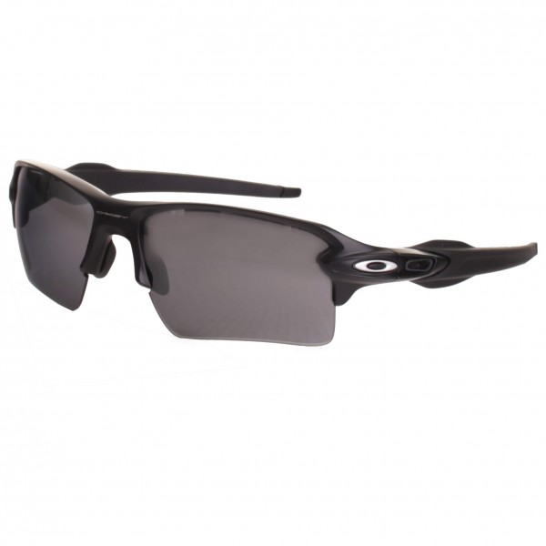 Oakley - Flak 2.0 XL Black Iridium - Cycling glasses