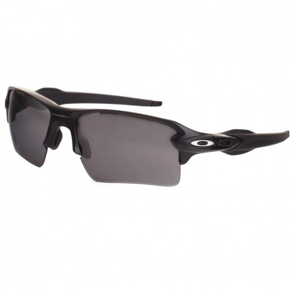 Oakley - Flak 2.0 XL Black Iridium - Sunglasses