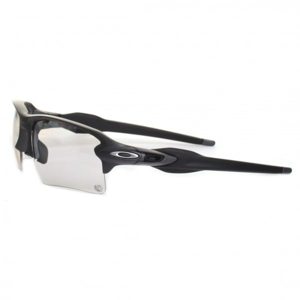 Oakley - Flak 2.0 XL Clear Black Iridium Photocromatic