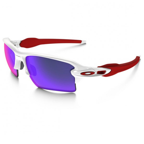 Oakley - Flak 2.0 XL Positive Red Iridium - Lunettes de sole