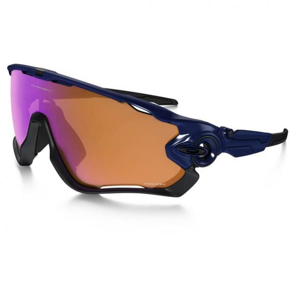 Oakley - Jawbreaker Prizm Trail - Fahrradbrille