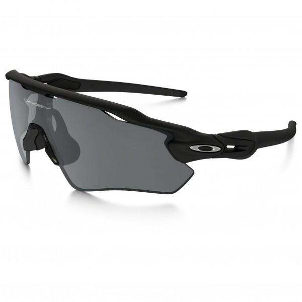 Oakley Radar EV Path Solbriller (mat sort)   Glasses