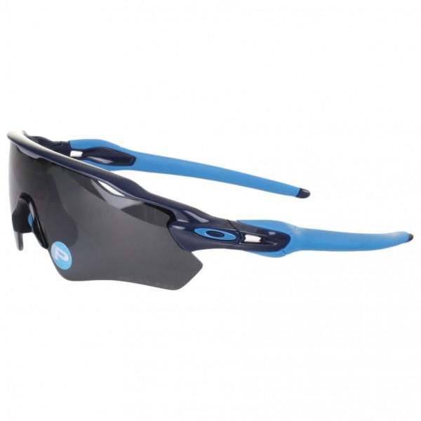 Oakley - Radar EV Path Grey Polarized - Fahrradbrille