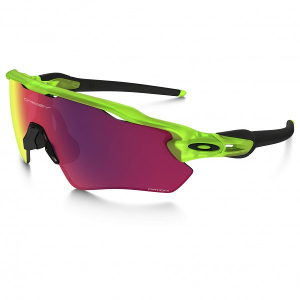 Oakley - Radar EV Path Prizm Road - Fahrradbrille