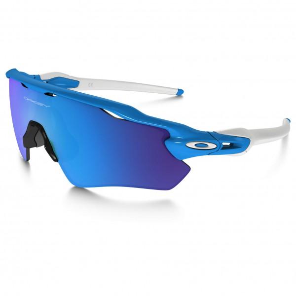 Oakley - Radar EV Path Sapphire Iridium - Cykelbriller