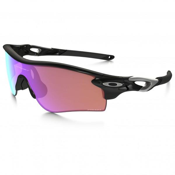 Oakley - Radarlock Path Prizm Trail & Clear Vented - Sykkelbrille