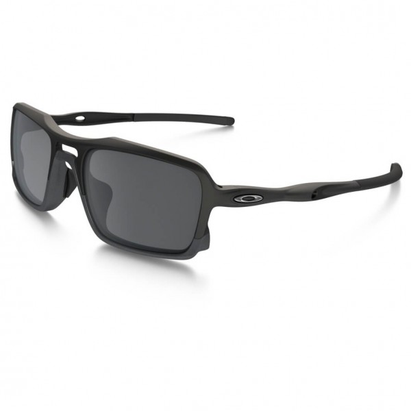 Oakley - Triggerman Black Iridium - Aurinkolasit