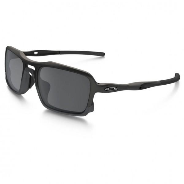 Oakley - Triggerman Black Iridium - Lunettes de soleil