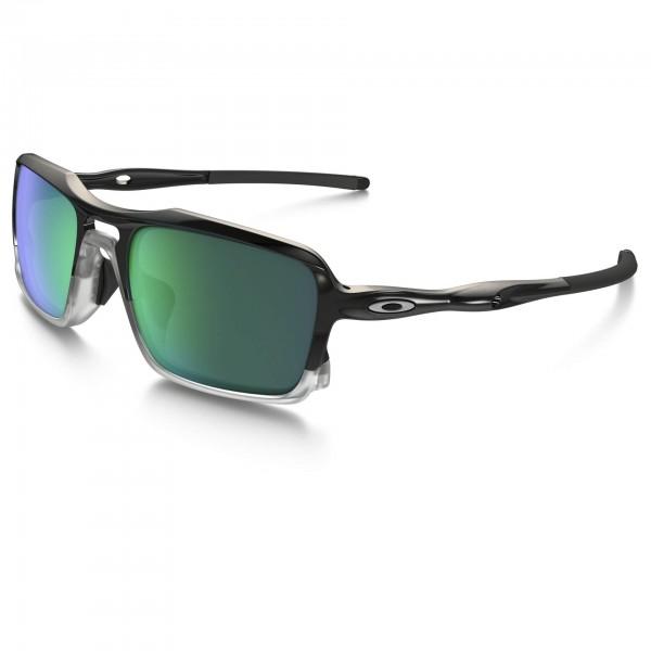 Oakley - Triggerman Jade Iridium - Sunglasses