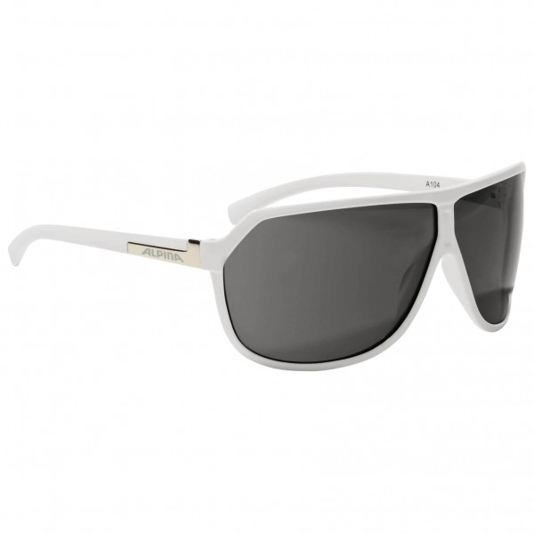Alpina - A 104 Ceramic Black S3 - Sunglasses
