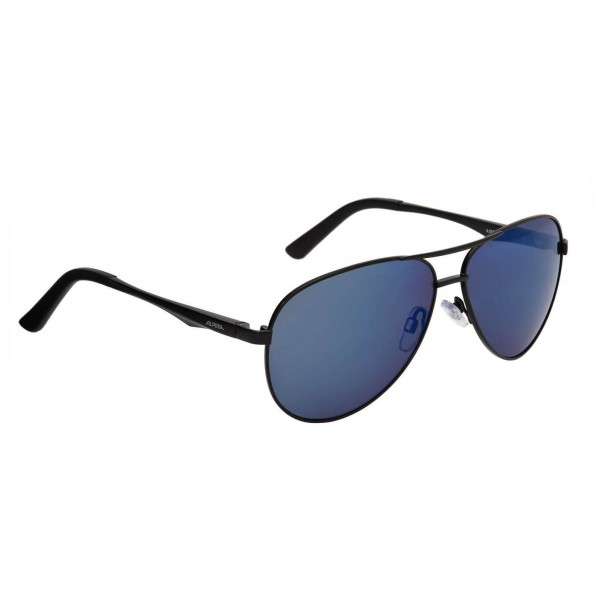 Alpina - A 107 Ceramic Mirror Blue S3 - Sunglasses