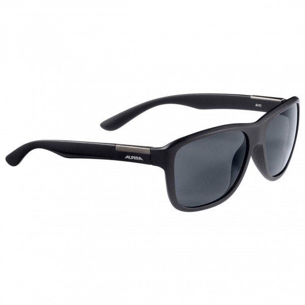 Alpina - A 111 Ceramic Black S3 - Sunglasses