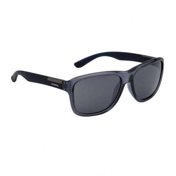 Alpina - A 111 Ceramic Mirror Black S3 - Sunglasses