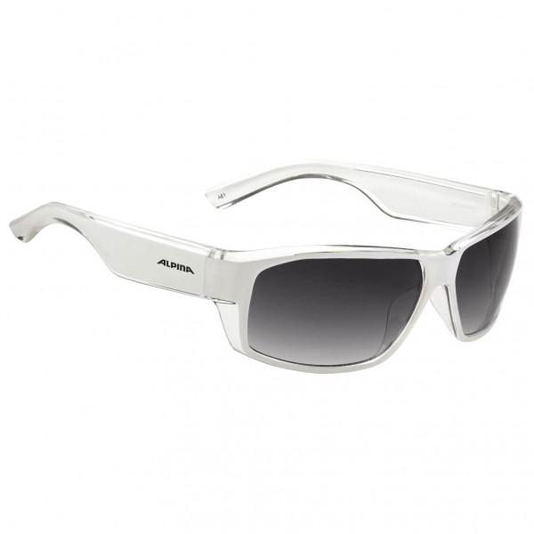 Alpina - A 61 Ceramic Black Gradient S3 - Sunglasses