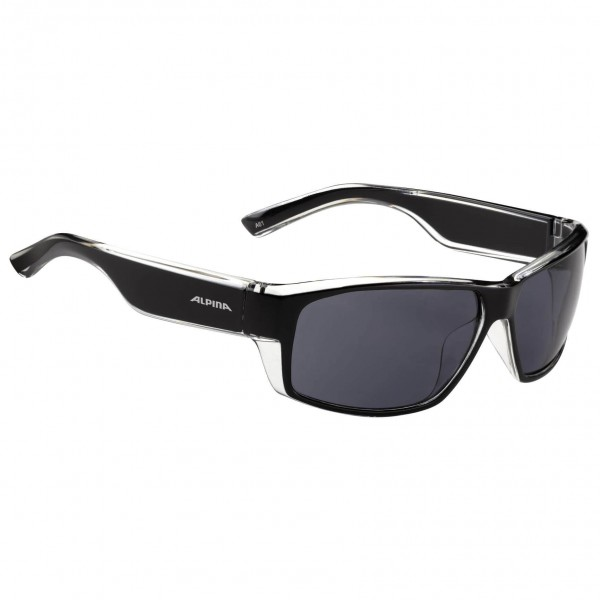 Alpina - A 61 Ceramic Black S3 - Sunglasses
