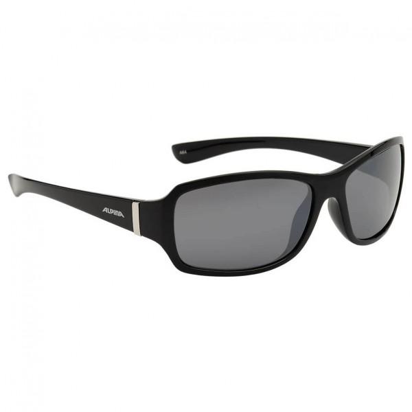 Alpina - A 64 Ceramic Mirror Black S3 - Sonnenbrille