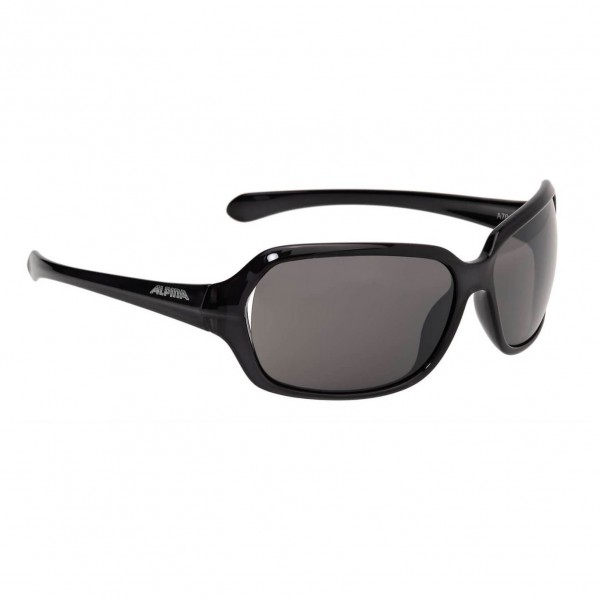 Alpina - A 70 Ceramic Mirror Black S3 - Sunglasses