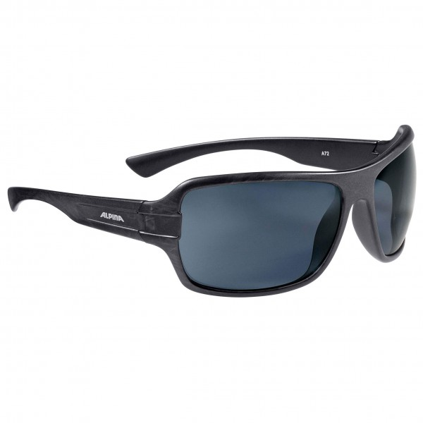Alpina - A 72 Ceramic Black S3 - Sunglasses
