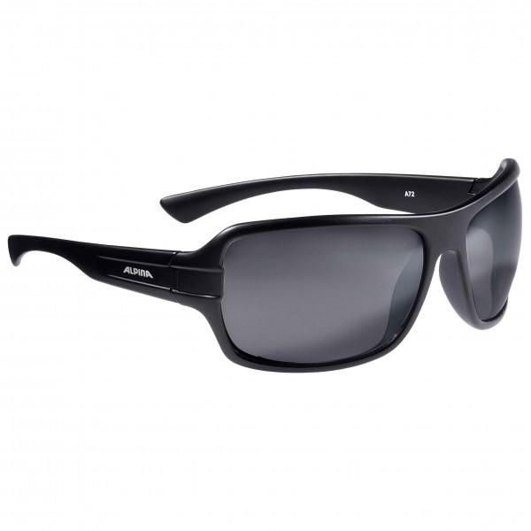 Alpina - A 72 Ceramic Mirror Black S3 - Zonnebril