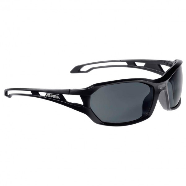 Alpina - Berryn CM+ Ceramic Mirror Fogstop Black S3