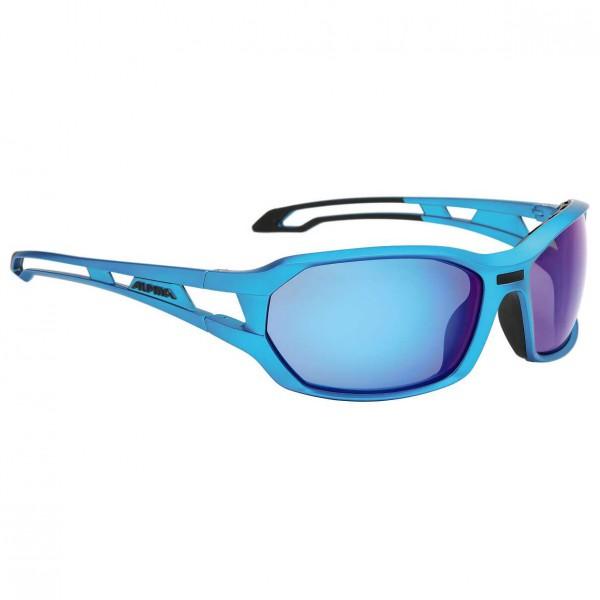 Alpina - Berryn CM+ Ceramic Mirror Fogstop Blue S3
