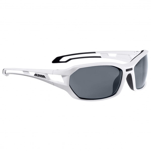 Alpina - Berryn P Polarized Black S3 - Sunglasses