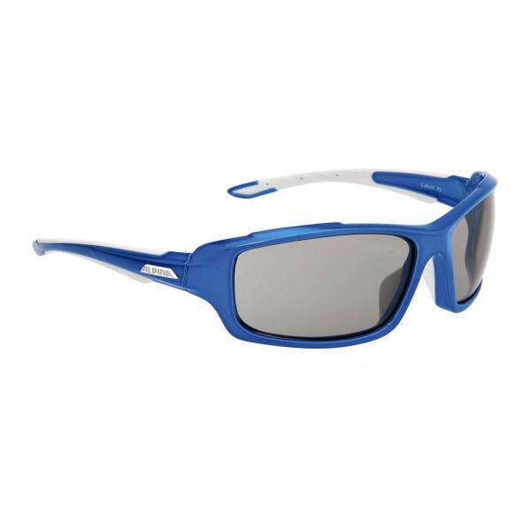 Alpina - Callum VL Varioflex Black S2-S3 - Cycling glasses