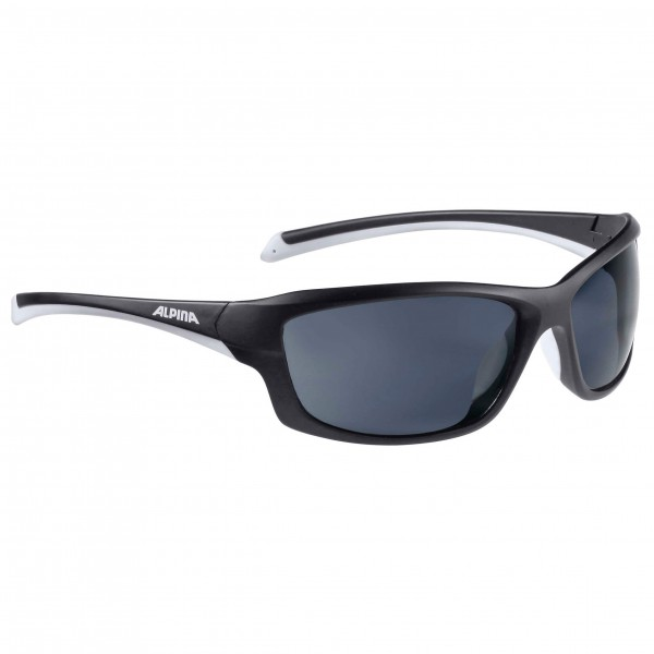 Alpina - Dyfer Ceramic Black S3 - Sunglasses