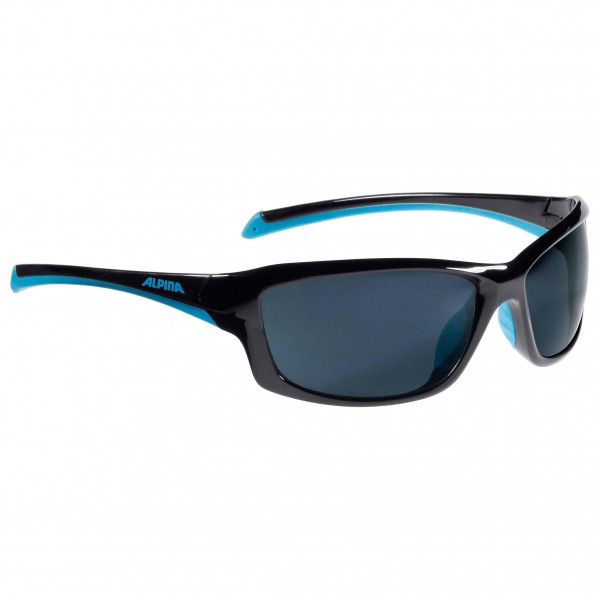 Alpina - Dyfer Ceramic Mirror Black S3 - Sunglasses