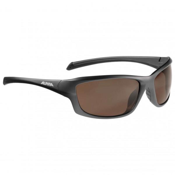 Alpina - Dyfer Ceramic Mirror Brown S3 - Solbrille