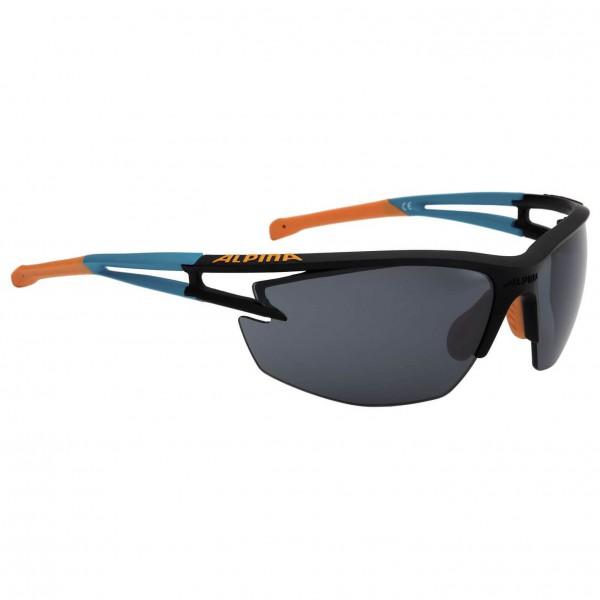 Alpina - Eye-5 HR CM+ Ceramic Mirror Fogstop Black S3