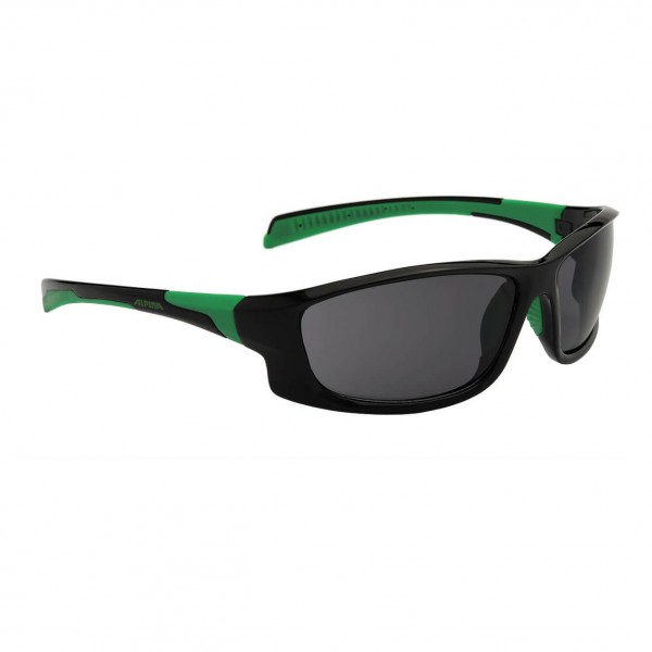 Alpina - Fenno Ceramic Black S3 - Sonnenbrille