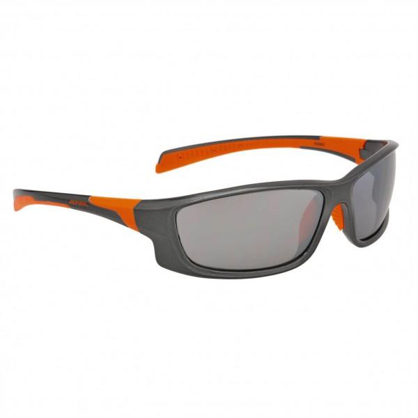 Alpina - Fenno Ceramic Mirror Black S3 - Sonnenbrille