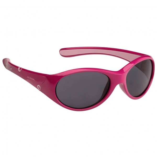 Alpina - Flexxy Girl Ceramic Black S3 - Sonnenbrille