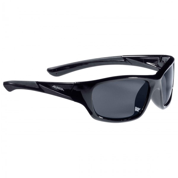 Alpina - Flexxy Youth Ceramic Black S3 - Sonnenbrille