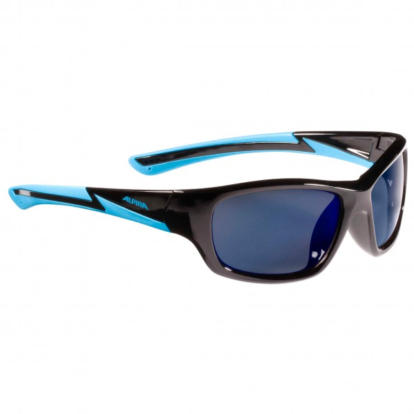 Alpina - Flexxy Youth Ceramic Bluemirror S3 - Sunglasses