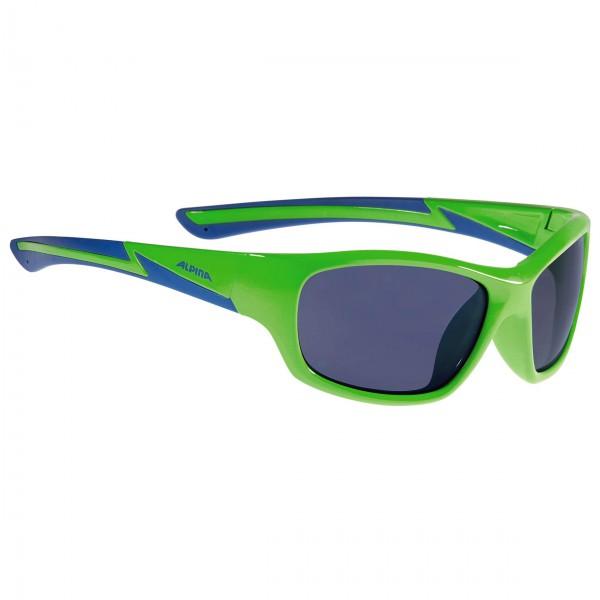 Alpina - Flexxy Youth Ceramic Bluemirror S3 - Sonnenbrille