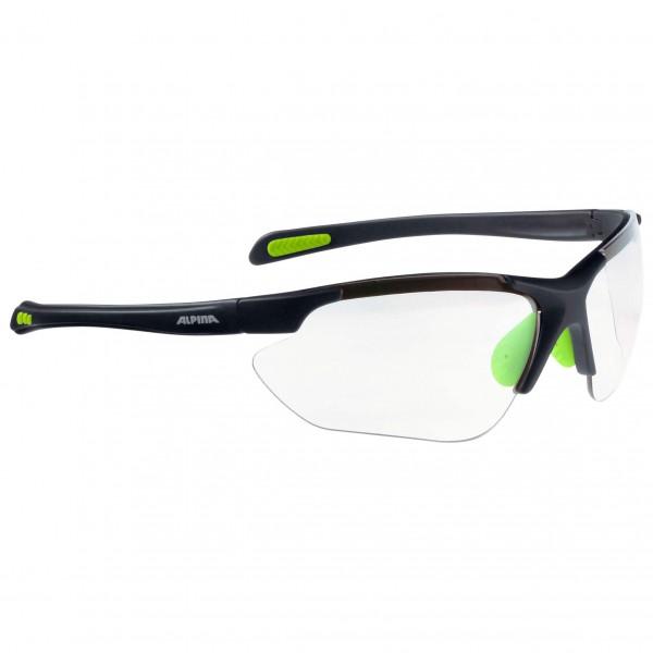 Alpina - Jalix Ceramic Mirror Clear S1 - Cycling glasses
