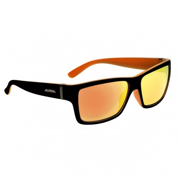 Alpina - Kacey Ceramic Mirror Orange S3 - Sonnenbrille