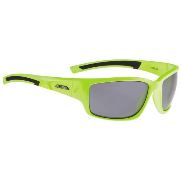 Alpina - Keekor Ceramic Mirror Black S3 - Sunglasses