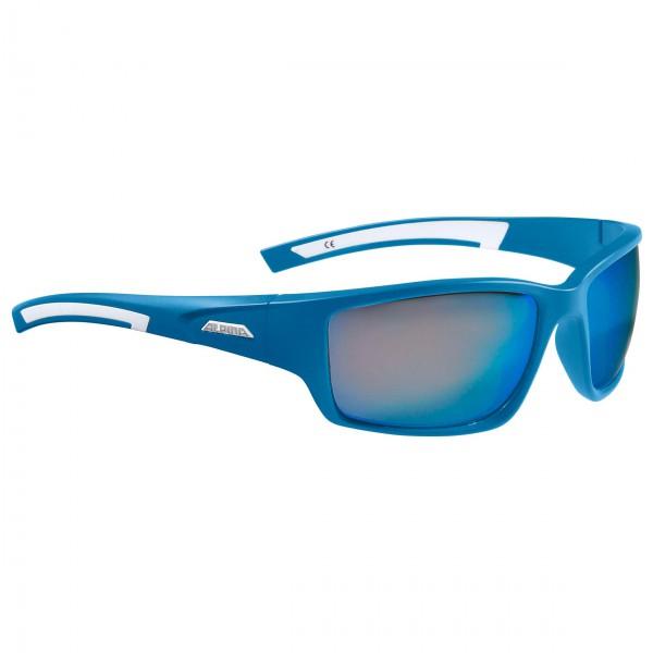Alpina - Keekor Ceramic Mirror Blue S3 - Zonnebril