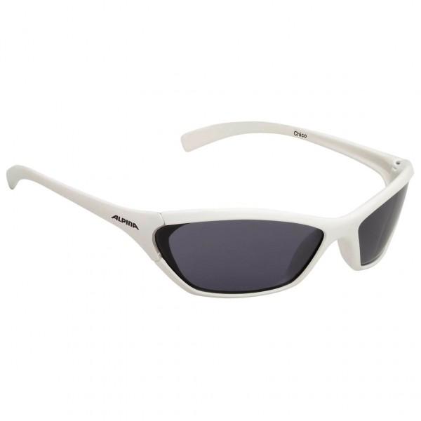 Alpina - Kid's Chico Black S3 - Sunglasses