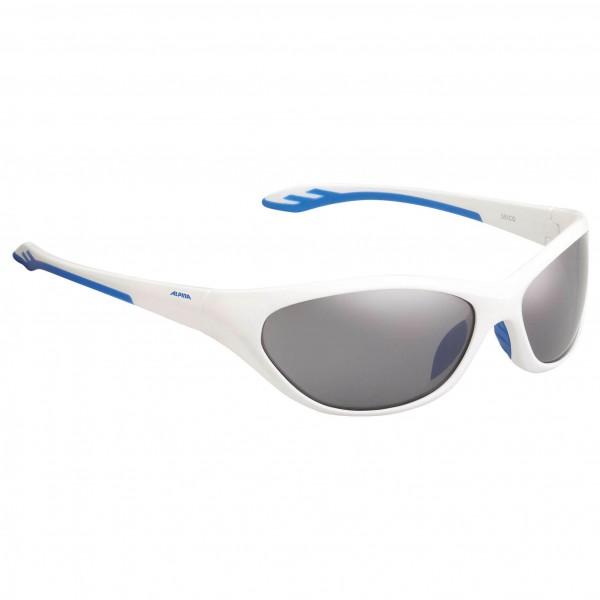 Alpina - Kid's Seico Ceramic Mirror Black S3 - Sunglasses